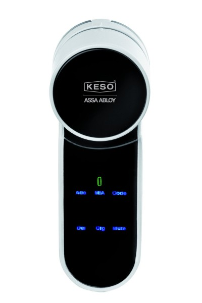 ENTR Fingerabdruck SET Yale YA95 06965 | KESO Kit 4 J.204