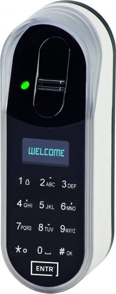 ENTR Fingerabdruck-Leser Yale YAZU 06905 | KESO J.200.FP