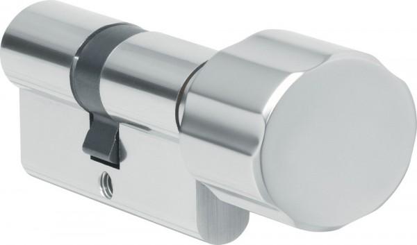 ABUS Knaufzylinder XP10, je 3 Schlüssel