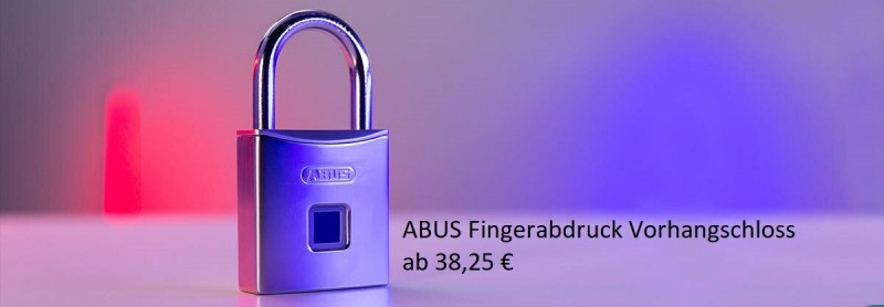 ABUS Touch