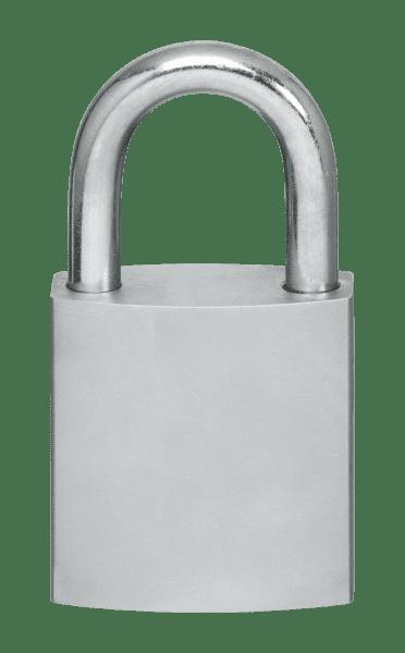 EVVA 3KS plus Vorhangschloss HPM je 2 Schlüssel
