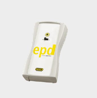 EVVA Notstromgerät für alle AirKey/Xesar Zylinder und Beschläge