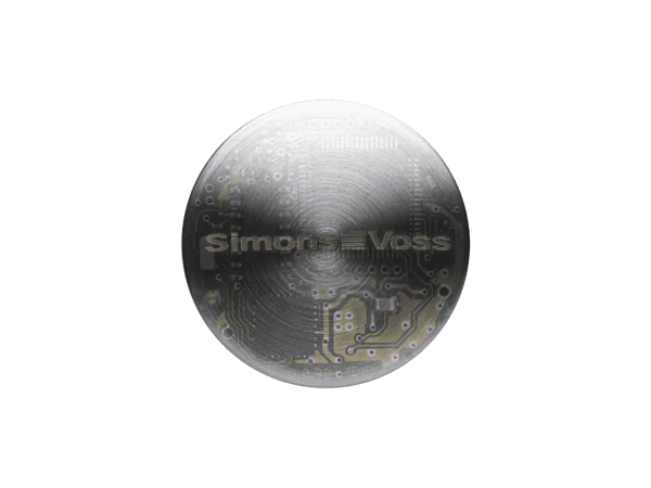 SimonsVoss Netzwerk-Knaufkappe